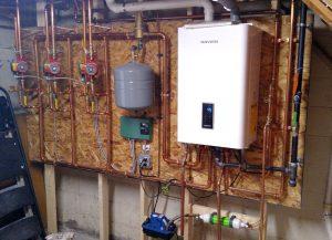 Boiler Installation & Repairs