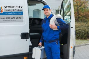 Stone City Heating & Cooling